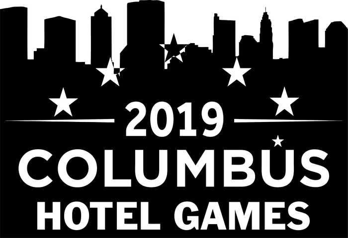 2018 hotel games