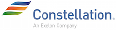 Constellation Energy New Logo