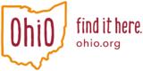 Ohio. Find It Here. Logo 2020